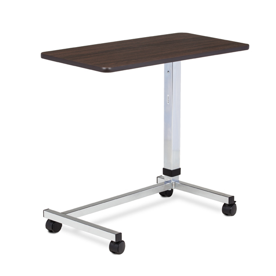 U Base Over Bed Table Clinton Industries