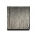 8324 Metropolis Gray Single Door