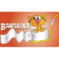 Bandages Label