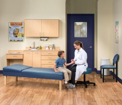 3620 27 RR School Nurse Ready Room 21