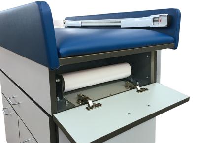 Scale Table Paper Dispenser
