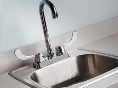 022 Sink Option