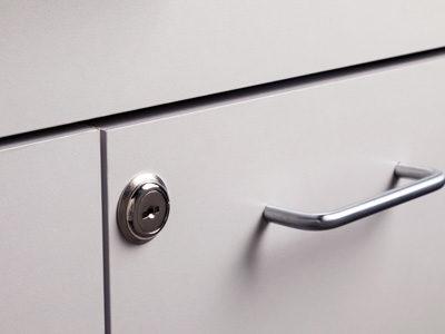 055 Door Locks Option