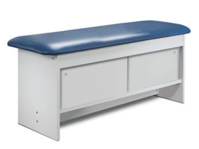 088 Flat Cab Table Option
