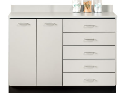 5 Drawer Option