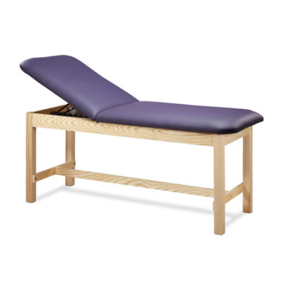 ECO Classic Series Treatment Table with H-Brace