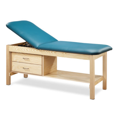ECO Classic Series Treatment Table with Drawers