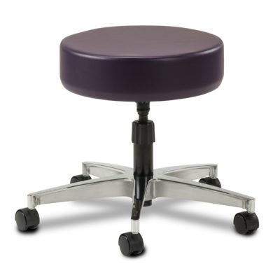 5-Leg Spin-Lift Stool