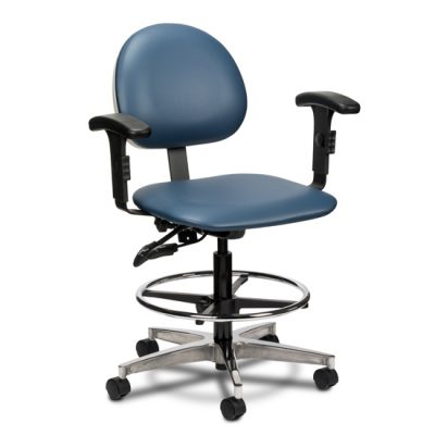 Lab Chair with Arms