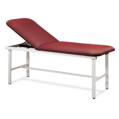 ECO Alpha Series Treatment Table with H-Brace