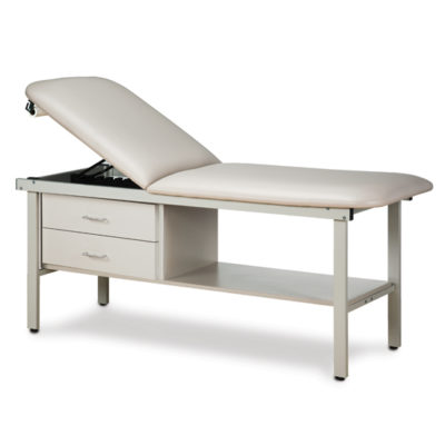 Alpha Series Treatment Table with Drawers