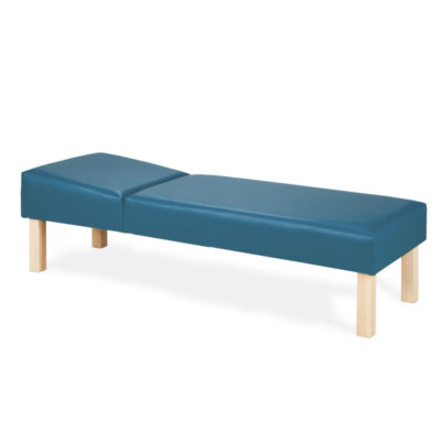Hardwood Leg Couch