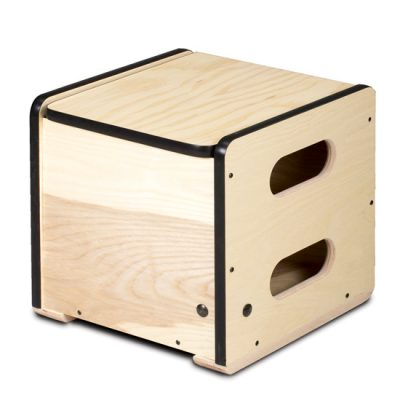 Square Packing Weight Box with Lid