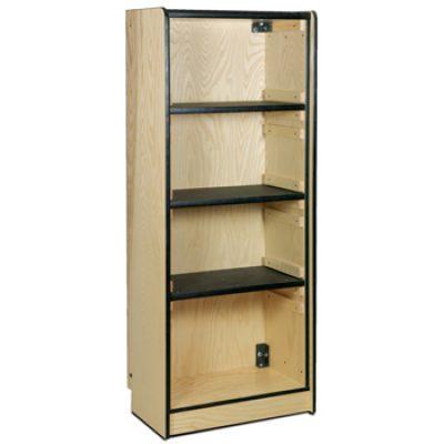 Heavy Duty Lift and Load Weight Shelf