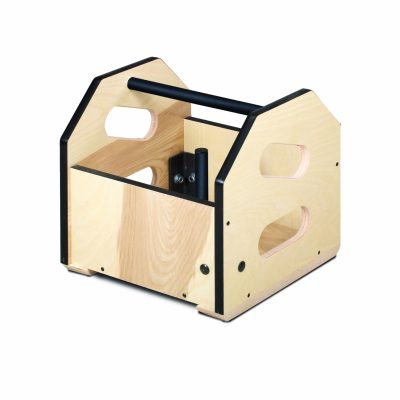 Square Combo Weight Box