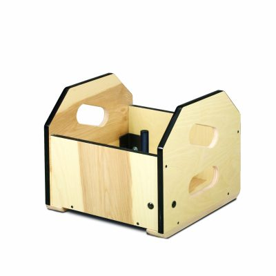 Large Storage Weight Box