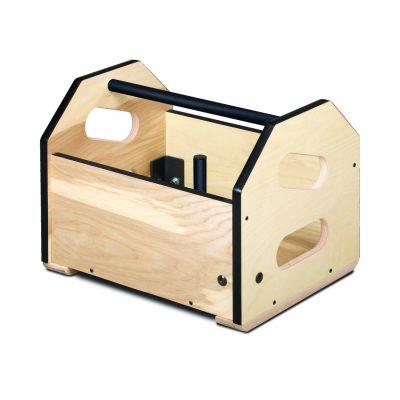 Rectangular Combo Weight Box
