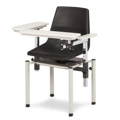 SC Series, E-Z Clean, Blood Chair with ClintonClean™ Arms