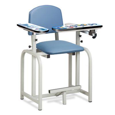 Pediatric Series/Arctic Circle, Blood Drawing Chair