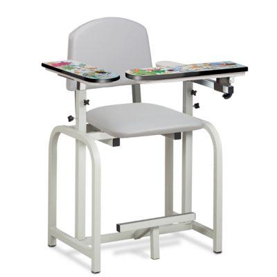 Pediatric Series/Aquarium, Blood Drawing Chair