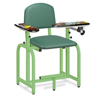 Pediatric Series/Spring Garden, Blood Drawing Chair