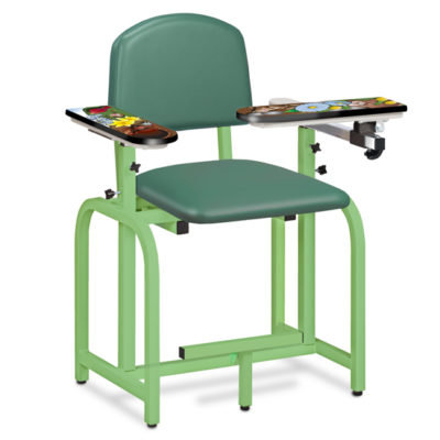 Pediatric Series/Spring Garden, Blood Drawing Chair
