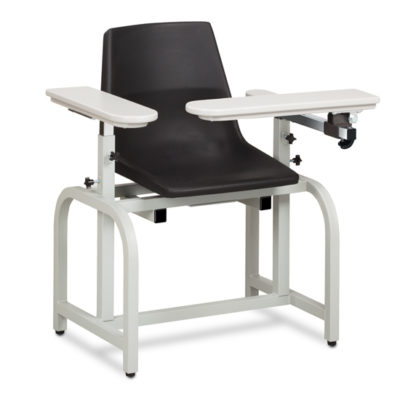 Standard Lab Series, Blood Drawing Chair / ClintonClean™ Arms
