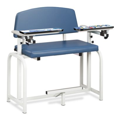Pediatric Series/Arctic Circle, Extra-Wide, Blood Drawing Chair