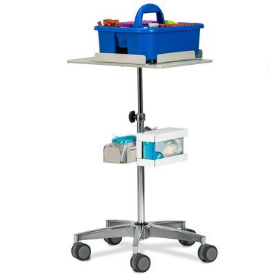 67001 Store & Go Phlebotomy Cart