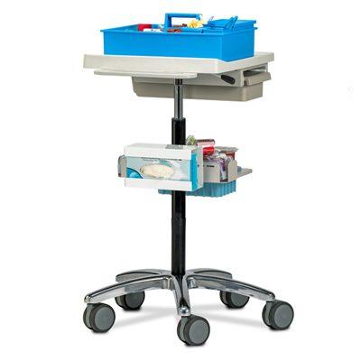 67002 Store & Go Phlebotomy Cart