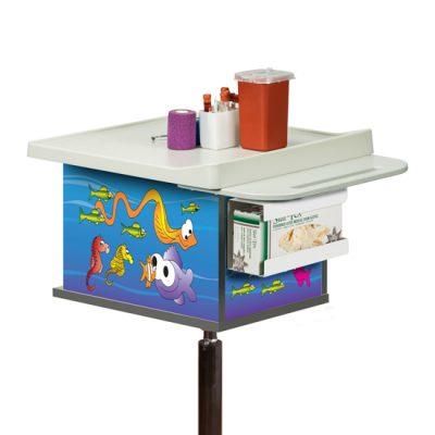 67236 Gove Box option