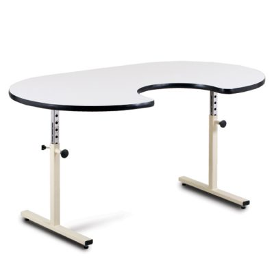 Powder Board Table