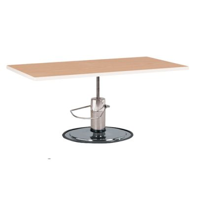 Hydraulic Work Table