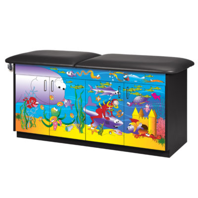 Ocean Commotion Treatment Table