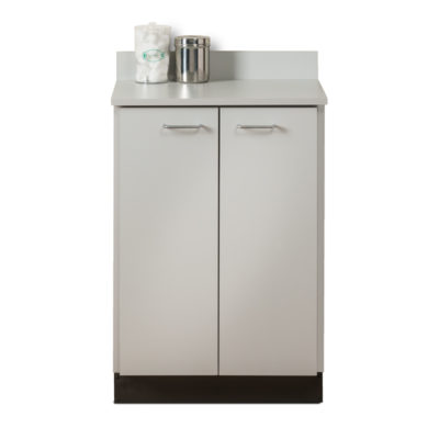 Base Cabinet with 2 Doors