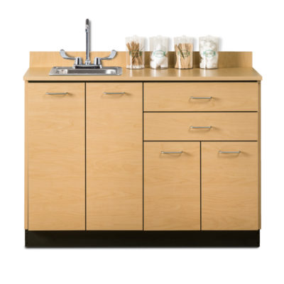 8048 Maple Sink