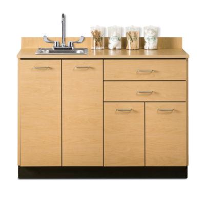 8048 Maple Sink