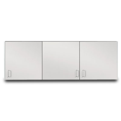 Wall Cabinet with 3 Doors
