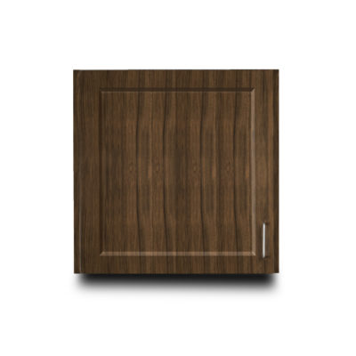 "Fashion Finish 24"" Wall Cabinet with 1 Door"