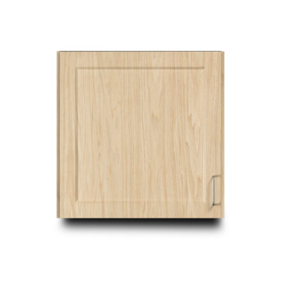 8324 Sunlight Oak Single Door