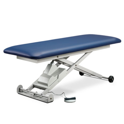 E-Series, Power Table with One Piece Top