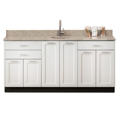 8672 Arctic White Ivory Wave Quartz NF