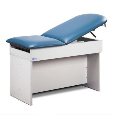 Panel Leg, Space Saver Table