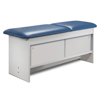 Cabinet Style Laminate Treatment Table