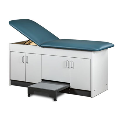 Step-Up Table with 4-Doors