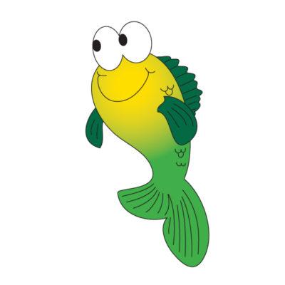 Fish Graphic