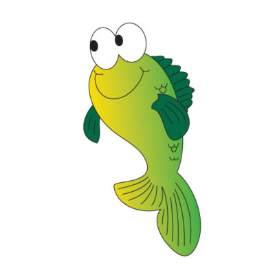 Fish Graphic