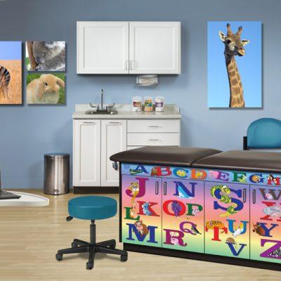 Alphabet Animals Room copy
