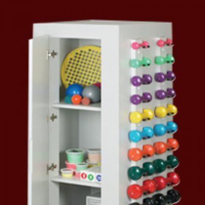 Cabinet Racs
