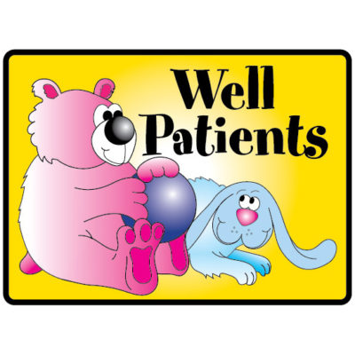 Well Patients Sign